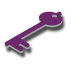 Vign_Purple-Cryptographic-Key